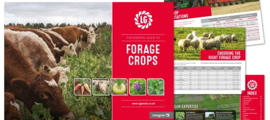 LG Essential Guide to Forage Crops