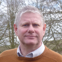 Limagrain UK Forage Marketing Director Martin Titley
